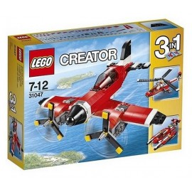 31047 L'AVION A HELICES CREATOR