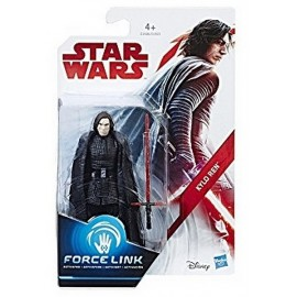 FIGURINE FORCE LINK 10CM STAR WARS