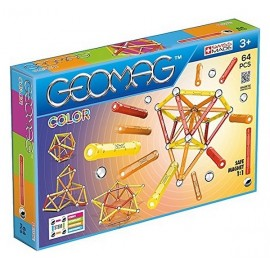 GEOMAG COLOR 64PCES