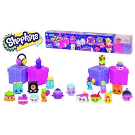 SHOPKINS PARTY MEGA PACK SAISON7