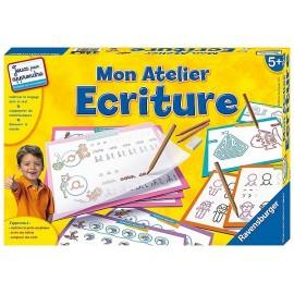 MON ATELIER ECRITURE
