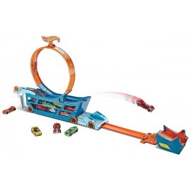 TRANSPORTEUR DE PISTE HOT WHEELS