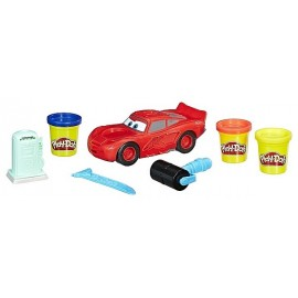 PATE MODELER CARS3 PLAYDOH