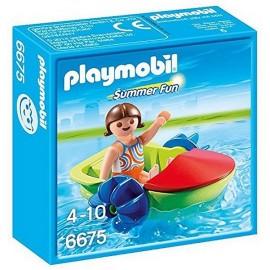 6675 ENFANT ET BATEAU A PEDALES-jouets-sajou-56
