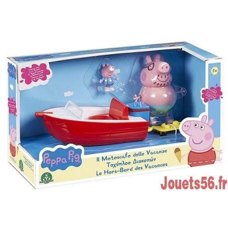 HORS BORD DES VACANCES PEPPA PIG-jouets-sajou-56