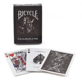 CARTES BICYCLE GUARDIANS-jouets-sajou-56
