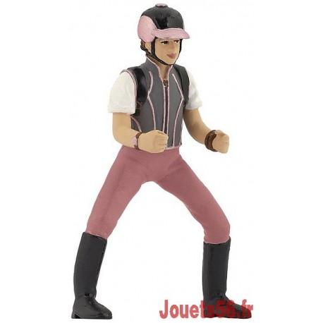 JEUNE CAVALIERE FASHION-jouets-sajou-56
