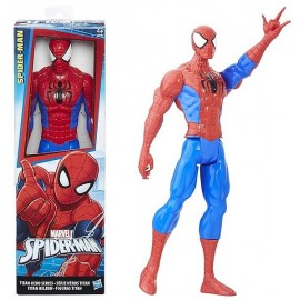 FIGURINE SPIDERMAN 30CM