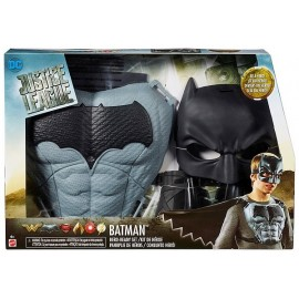 BATMAN CAPE ET EQUIPEMENT JUSTICE LEAGUE