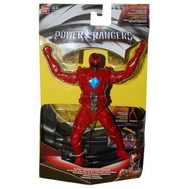 FIGURINE A FONCTION 18CM POWER RANGERS ASST