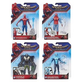SPIDERMAN MOVIE FIG. 15CM