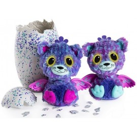 HATCHIMALS SURPRISE BLEU VIOLET
