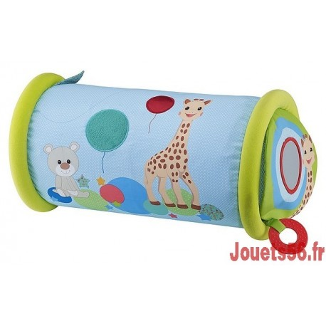 ROLLIN SOPHIE LA GIRAFE-jouets-sajou-56