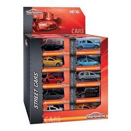 VEHICULE STREET CARS MAJORETTE 1/64E-jouets-sajou-56