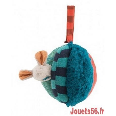 BALLE ACTIVITES SOURIS LES ZIG ZAG-jouets-sajou-56