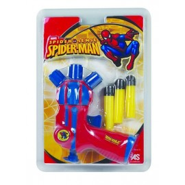 PISTOLET A FLECHES SPIDERMAN