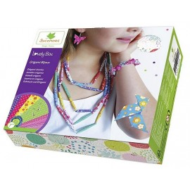 ORIGAMI BIJOUX LOVELY BOX GM