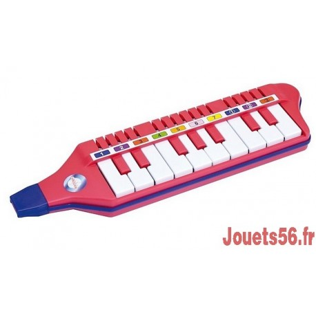 MELODICA 10 NOTES-jouets-sajou-56