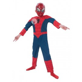 DEGUIS. SPIDERMAN 5-6 ANS-jouets-sajou-56