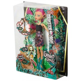 JARDIN TREESA THORNWILLOW MONSTER HIGH