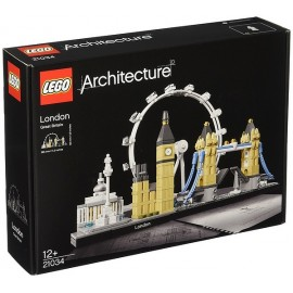 21034 LONDRES LEGO ARCHITECTURE