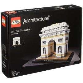21036 ARC DE TRIOMPHE LEGO ARCHITECTURE