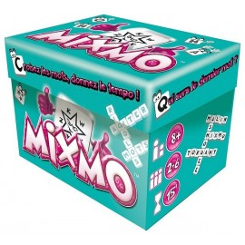 MIXMO Version Pavé