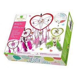 ATTRAPE COEUR DE MES REVES LOVELY BOX GM