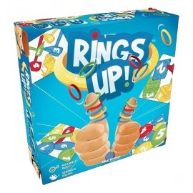 JEU RINGS UP