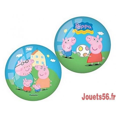 BALLON PEPPA PIG 23CM-jouets-sajou-56