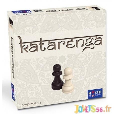 JEU KATARENGA - Jouets56.fr - Magasin jeux et jouets dans Morbihan en Bretagne