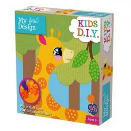 MY FIRST DESIGN GIRAFE-jouets-sajou-56