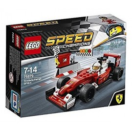 75879 SCUDERIA FERRARI SF16-H SPEED