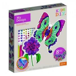 MY DESIGN PAPILLONS DE BULLES ET JOYAUX-jouets-sajou-56