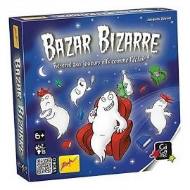 JEU BAZAR BIZARRE - Jouets56.fr - Magasin jeux et jouets dans Morbihan en Bretagne