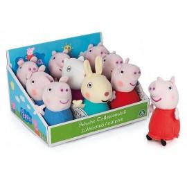 PELUCHE SONORE PEPPA PIG-jouets-sajou-56
