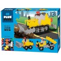 PLUS PLUS BOX BASIC TRAVAUX 220 PCS