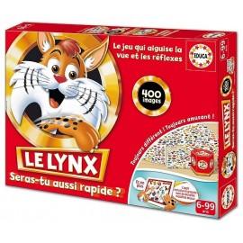 JEU LE LYNX 400 IMAGES ET APPLICATION TABLETTE - Jouets56.fr - Magasin jeux et jouets dans Morbihan en Bretagne