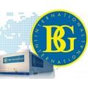 BG INTERNATIONAL